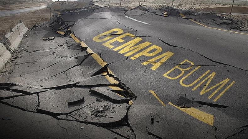 Gempa Bumi Hari Ini M5,9 Guncang Majene Sulbar, Tak Berpotensi Tsunami
