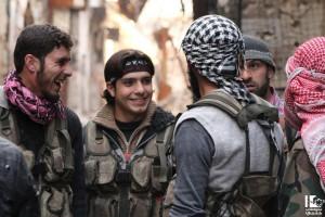 mujahidin muda
