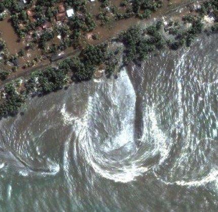10 Tahun Tsunami Aceh Berbagai Ibrah Dan Keajaiban 1 Eramuslim