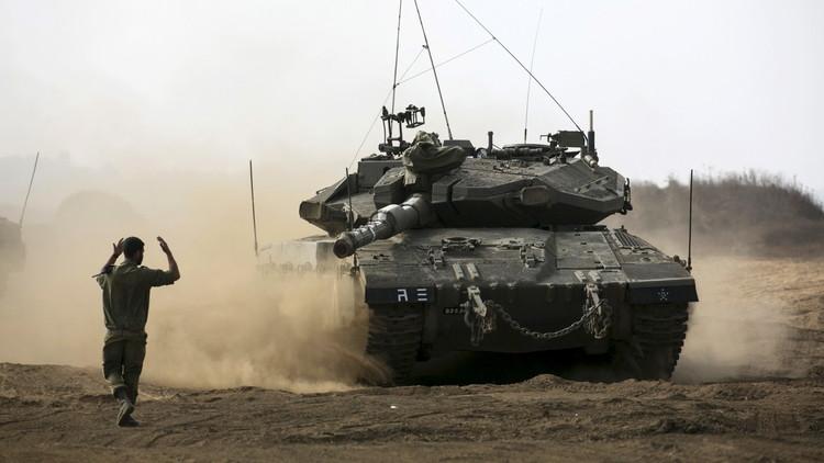 merkava-israel