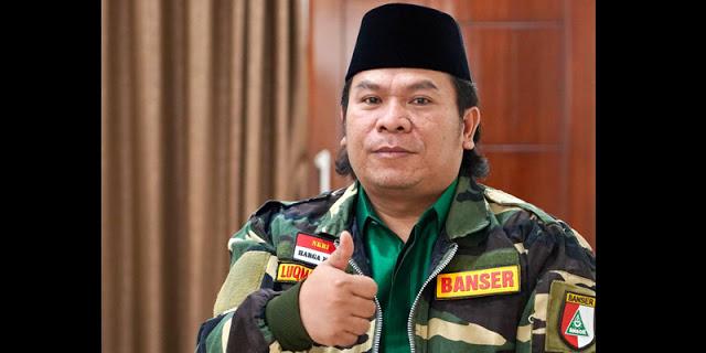 GP Ansor: Abu Janda Bukan Pengurus Ansor