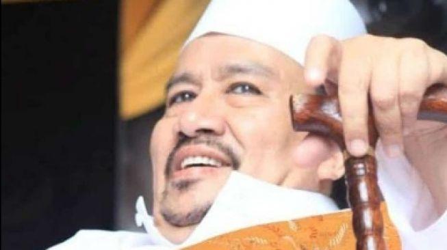 Habib Ali bin Abdurrahman Assegaf Meninggal Dunia (Instagram/UstazYusufMansur).
