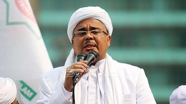 Telak, Pengacara Habib Rizieq Balas Tudingan Soal Caplok Tanah Negara