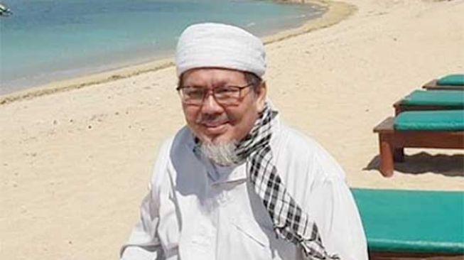 Habib Rizieq Selesaikan S3 dari Balik Jeruji, Tengku Zul Bilang Begini