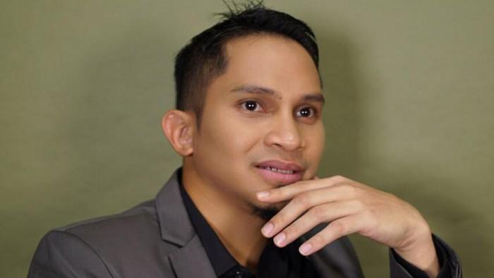 Ahmad Mumtaz Rais (Dok. Mumtaz Rais).