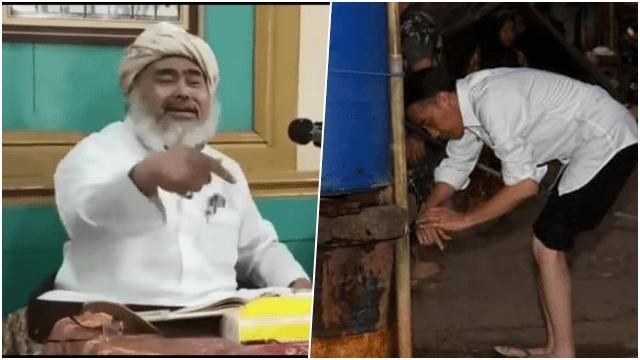 Habib Umar Doakan Jokowi Lengser dan Bertobat, Minta HRS Dibebaskan