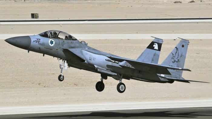 Pengakuan Eks Pilot Pesawat Tempur Soal Motif Jahat Pemerintah Israel