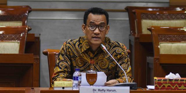 Jadi Saksi Ahli Habib Rizieq, Refly Harun: Kalau Sudah Patuh Usai Dikenai Sanksi Administrasi, Untuk Apalagi Dihukum