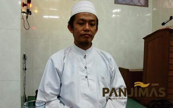 Tokoh LUIS Ditangkap, Nahi Munkar Harus Berjalan agar Selamat dari Bencana dan Murka Allah