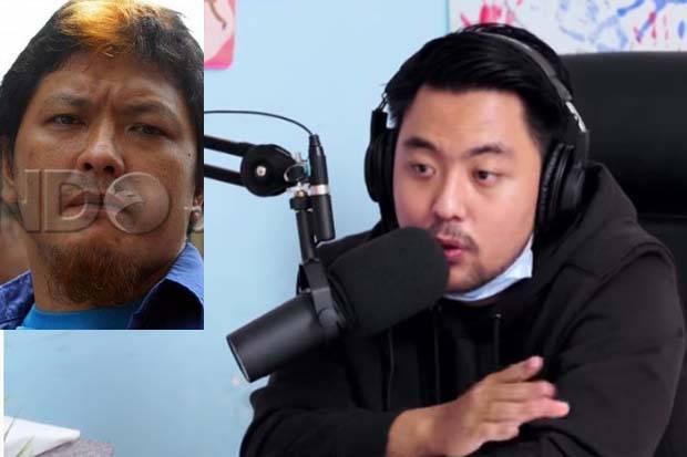 Anak Terpidana Mati Freddy Budiman Ungkap Detik-detik Kematian Ayahnya