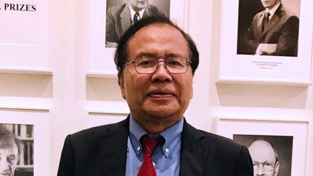 RR Sindir Banyak yang Tunduk pada Negara Luar, Giri: Karena Pribumi yang Berkhianat