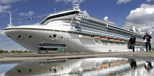 Menkeu Berikan Pembebasan Pajak Barang Mewah Lagi, Kini Buat Kapal Pesiar dengan Kepentingan Negara dan Wisata