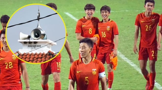 Keluhkan Covid hingga Suara Masjid, Timnas China Tolak Bermain di Indonesia di Piala Asia U-23 2022