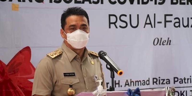 70 Persen Kasus Meninggal akibat Covid-19 Jakarta Terjadi di Rumah Sakit