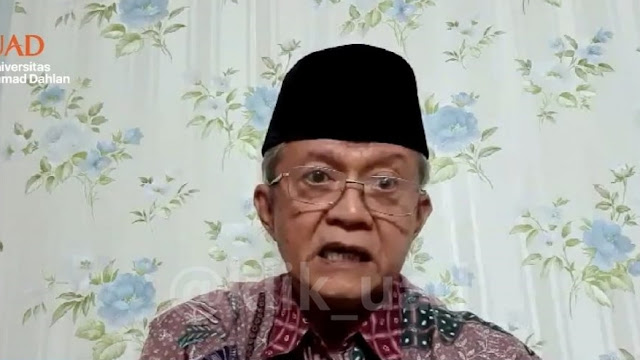 Anwar Abbas Usul Bentuk Tim Telusuri Asal Harta Kekayaan Pejabat yang Naik Drastis