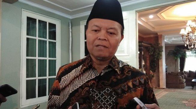 Brigadir NP Minta Maaf Usai Smackdown Mahasiswa, HNW: Lanjut ke Pengadilan Lebih Baik