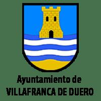 Logo Ayto. Villafranca de Duero