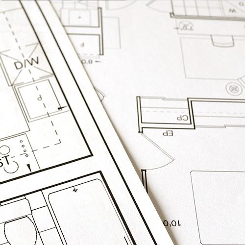 Licencias de actividad. Estudio de planos y presupuestos. Arquitectos Valladolid