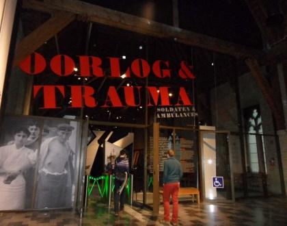 """Museo """"En los campos de Flandes"""""""