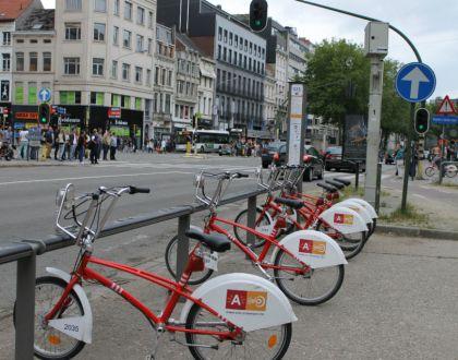 Bicicletas VELO