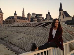 IMG_7558  - IMG 7558 300x225 - Tot ziens Antwerpen