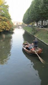 Paseo en barco. Gante Un día en Gante. La experiencia - IMG 7654 169x300 - Un día en Gante. La experiencia