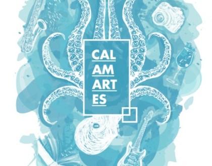 Apertura del Calamartes