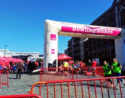 Cerveza y deporte: 10 Hour Run