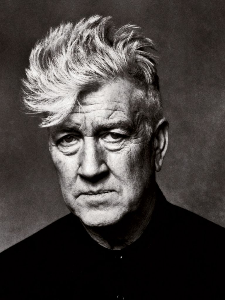 David Lynch exposición