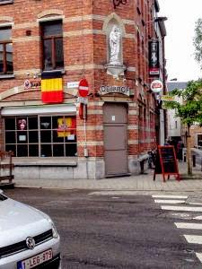 CAFE DE PROF. Especial fiesta Erasmus - CAFE DE PROF - Especial fiesta Erasmus