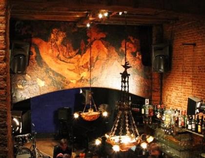 De Muze jazzcafé