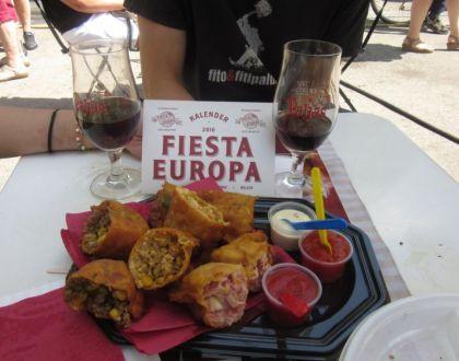 Fiesta Europa: un mercado internacional