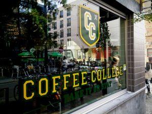 coffee-college Un café y 100 copias. ¡GRACIAS! - coffee college 300x225 - Un café y 100 copias. ¡GRACIAS!