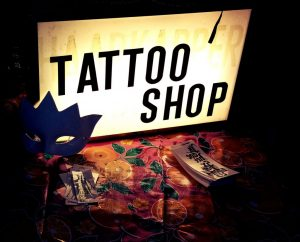 tattoo-shop  - tattoo shop 300x242 - Go MAS[KED] to the MAS