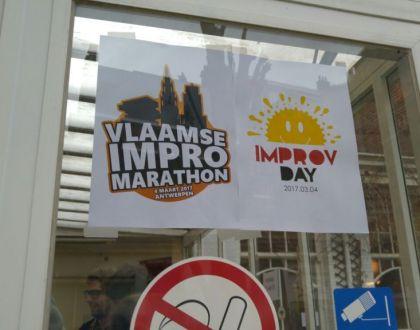 Vlaamse Impromarathon
