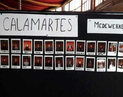 """Reportaje resumen del """"Calamartes Festival"""""""