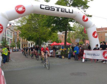 ¡Vuelta ciclista a Berchem!