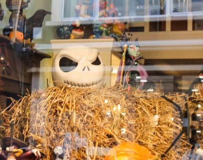 Halloween Nightlife en Amberes ¡Las fiestas más terroríficas!