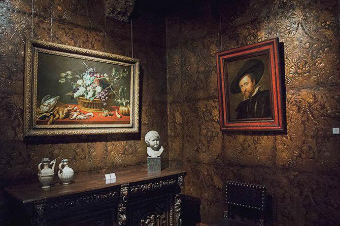 Tras las huellas de Rubens en Amberes - Rubens 6 1 - Tras las huellas de Rubens en Amberes
