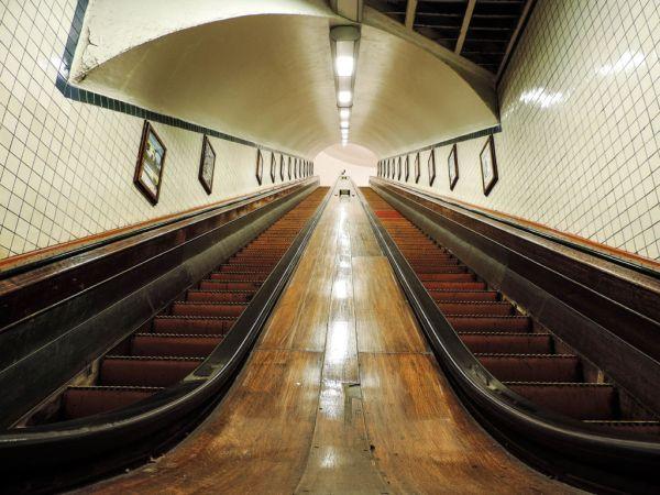 7 cosas que hacer en un día de lluvia en amberes - Lluvia 8 tunel - 7 cosas que hacer en un día de lluvia en Amberes