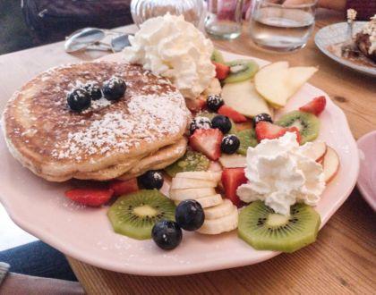 Marolus, la cafetería más encantadora de Amberes