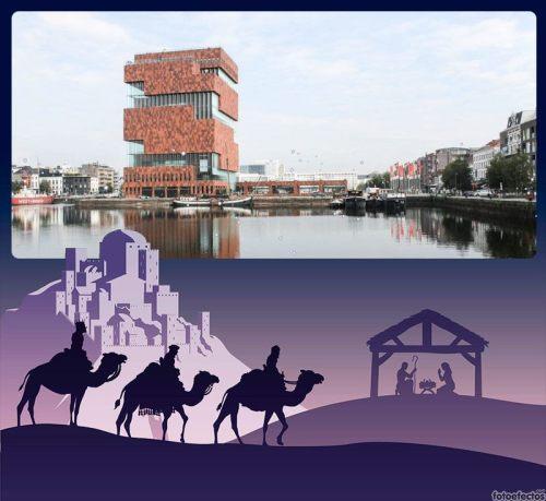 ya llegan los reyes magos… ¿también a flandes? - fotoefectos - Ya llegan los Reyes Magos… ¿También a Flandes?