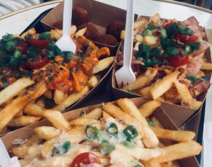 Comer en Casa Patata #Brujas