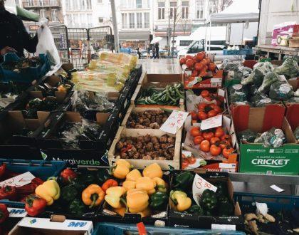 Comprar en Amberes | Mercados semanales
