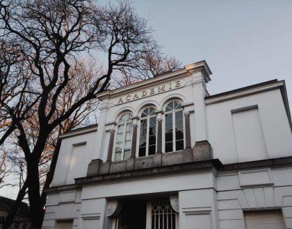 Amberes, ciudad de Arte | La Real Academia de Bellas Artes