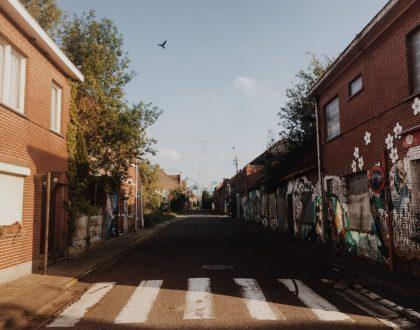 Doel, el pueblo fantasma más grande de Bélgica