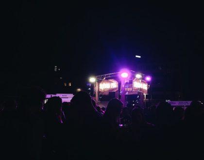 Festivales de verano gratis en Amberes