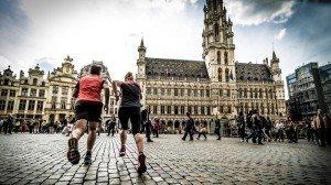 Fuente: sport.be  - BXurbanvisual 27 300x168 - Brussels Urban Trail: la experiencia runner-cultural.