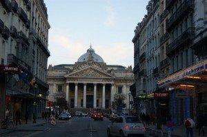 DSC02683  - DSC02683 300x199 - Let's walk around…quartier Bourse (I)