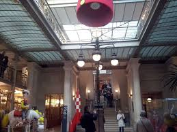 CAM02572 El Art Nouveau por las calles de Bruselas - CAM02572 - El Art Nouveau por las calles de Bruselas